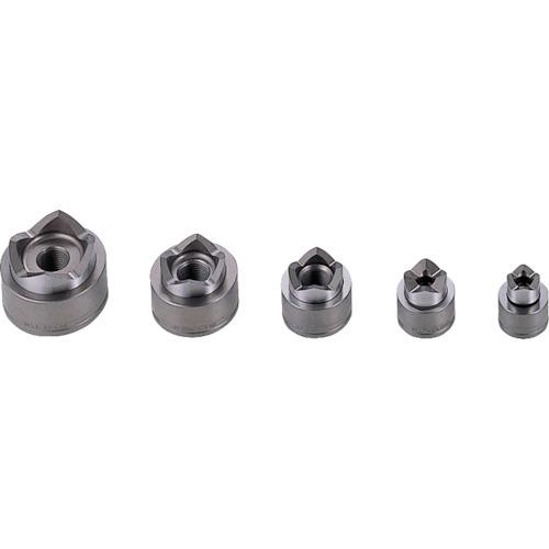 ■亀倉 HP-3用替刃穴サイズ76mm 〔品番:70-2〕[TR-8248322]