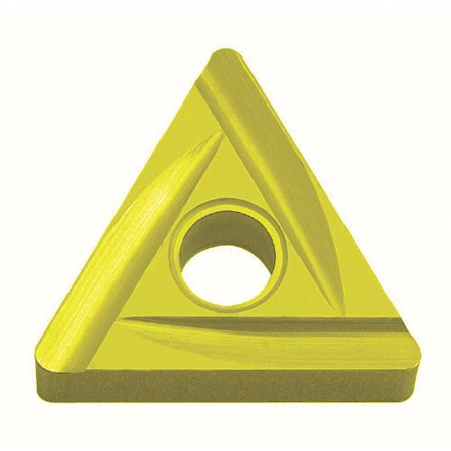 ■京セラ 旋削用チップ PV720 PVDサーメット PV720 PV720 10個入 〔品番:TNGG160404L-C〕[TR-8249750×10]