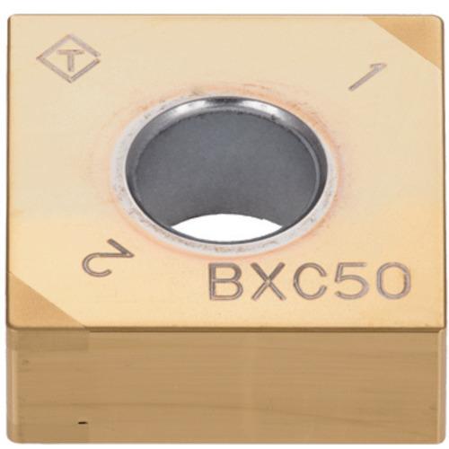■タンガロイ QBN TACチップ BXC50 BXC50 〔品番:4QP-SNGA120408〕取寄[TR-8253456]