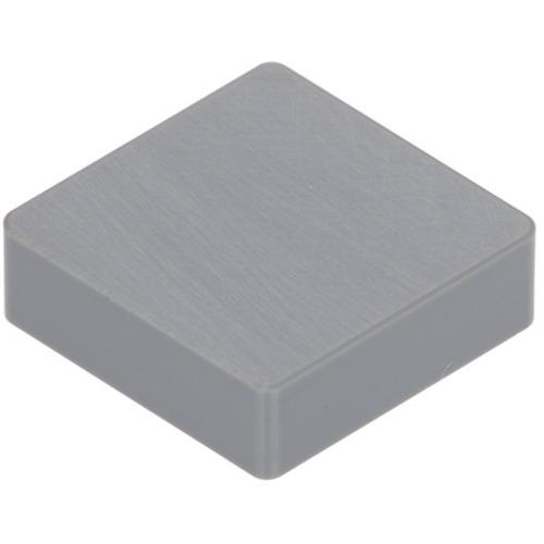 ■タンガロイ 旋削用G級ネガTACチップ FX105 FX105 10個入 〔品番:CNGN120412〕取寄[TR-8253505×10]