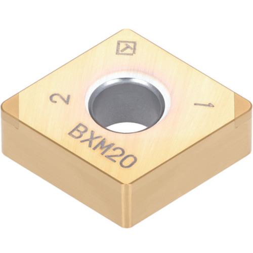 ■タンガロイ QBN TACチップ BX360 BX360 10個入 〔品番:T2QP-CNGA120404〕[TR-8253829×10]