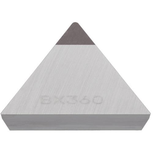■タンガロイ QBN TACチップ BX360〔品番:TPGN110308-QBN〕[TR-8253932]