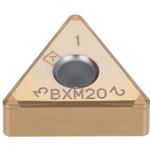 ■タンガロイ QBN TACチップ BXM20 BXM20 〔品番:3QP-TNGM160408-HF〕取寄[TR-8254625]