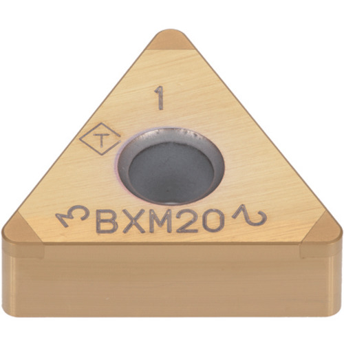 ■タンガロイ QBN TACチップ BXM10 BXM10 〔品番:3QP-TNGA160404-L〕取寄[TR-8255311]