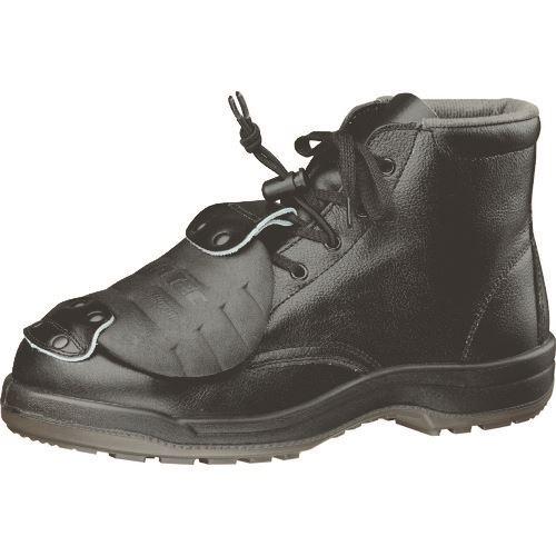 ■ミドリ安全 ウレタン2層底 安全靴 中編上 CF120甲プロ 25.0  〔品番:CF120KPM2-25.0〕[TR-8258276]