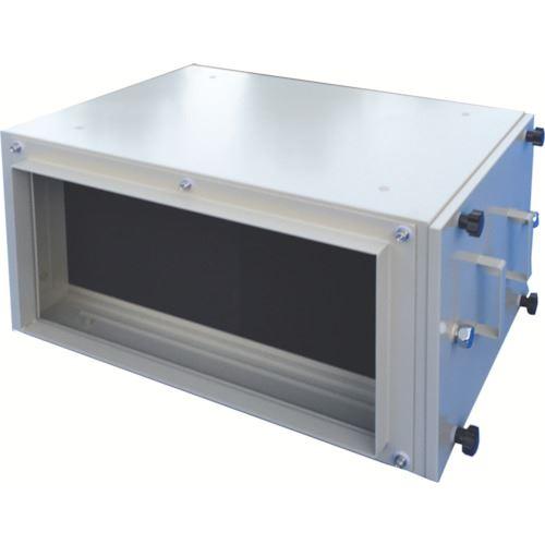 ■ミドリ安全 厨房排気用脱臭ユニット KCU  〔品番:KCU-1K-22〕[TR-8258830]