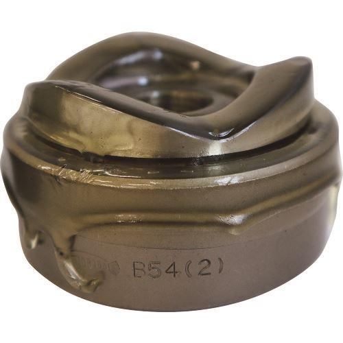 ■エビ パンチダイス厚鋼用 B54  〔品番:B54〕[TR-8264486]
