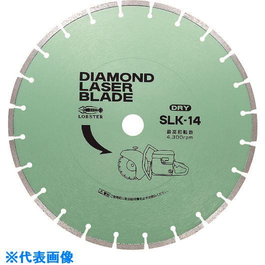 ■エビ ダイヤモンドレーザーブレード 355MM 穴径30.5  〔品番:SLK14305〕取寄[TR-8264512]