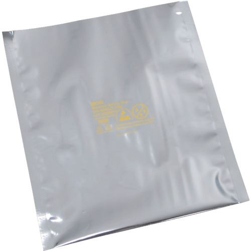 ■SCS 防湿シールドバッグ 457X610mm  (100枚入)〔品番:7001824〕[TR-8265465]