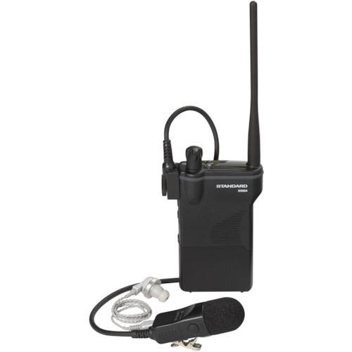 ■スタンダード 同時通話対応型特定小電力トランシーバー  〔品番:HX824L〕外直送元[TR-8265882]【個人宅配送不可】