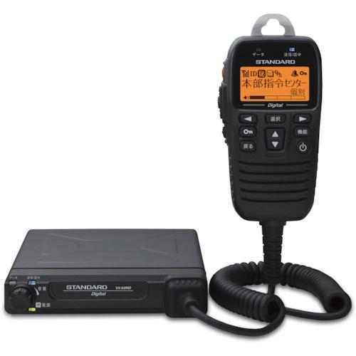 ■スタンダード デジタル・アナログデュアルモード簡易無線機〔品番:VX-D5901U〕[TR-8265902]【個人宅配送不可】