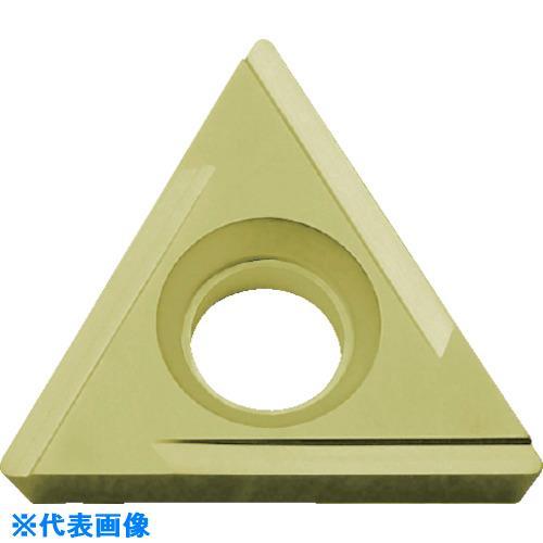 ■京セラ 旋削用チップ PV710 PVDサーメット PV710《10個入》〔品番:TPGH160304L-H〕[TR-8276770×10]