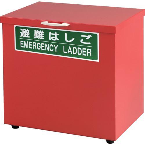 ■タイタン 保管箱(中)AP-5、BP-6用《3台入》〔品番:LSBX-M〕[TR-8279119]