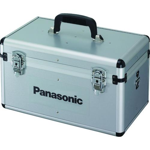 ■Panasonic アルミケース〔品番:EZ9666〕[TR-8279266]