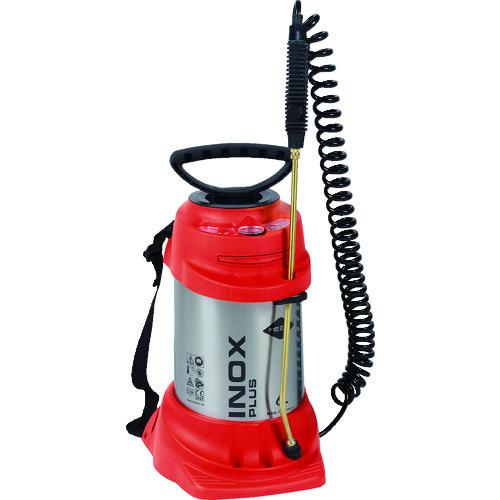 ■MESTO 畜圧式噴霧器 3595PQ INOX PLUS 6L  〔品番:3595PQ〕[TR-8280678]
