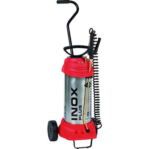 ■MESTO 畜圧式噴霧器 3615FQ INOX PLUS 10L  〔品番:3615FQ〕[TR-8280680]