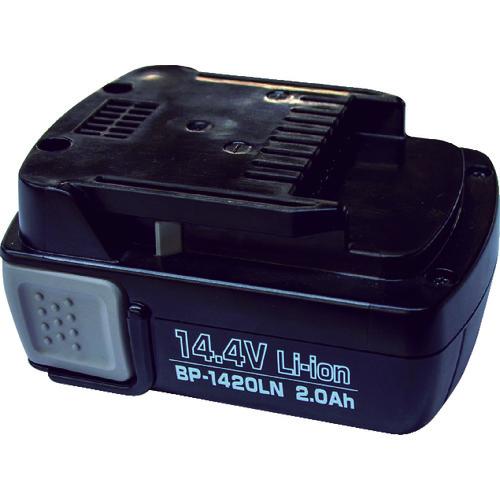 泉精器製作所 170950 電動工具用電池パック 充電器 2AHリチウムバッテリー〔品番:BP1420LN〕 限定価格セール ■泉 TR-8282683 バーゲンセール