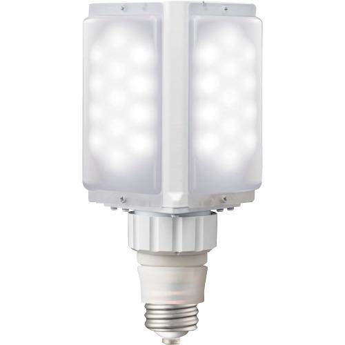 ■岩崎 LEDIOC LEDライトバルブS 79W (昼白色) (E39口金形)  〔品番:LDFS79N-G-E39B〕取寄[TR-8286041]
