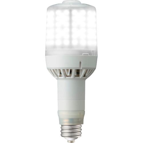 ■岩崎 LEDIOC LEDライトバルブF 124W (昼白色) (E39口金形)  〔品番:LDS124N-G-E39FA〕取寄[TR-8286045]