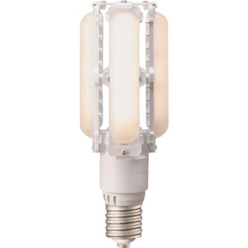 ■岩崎 LEDライトバルブ72W ランプ 電球色〔品番:LDTS72L-G-E39D〕[TR-8286047]