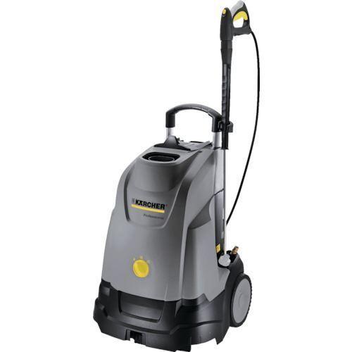 ■ケルヒャー 業務用温水高圧洗浄機〔品番:HDS〕[TR-8286086]【個人宅配送不可】