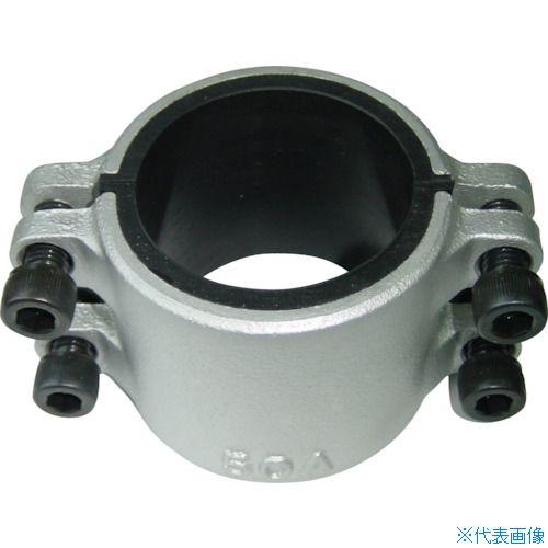 ■コダマ 圧着ソケット鋼管直管専用型ハーフサイズ80A 1/2〔品番:L80AX0.5〕[TR-8286839]