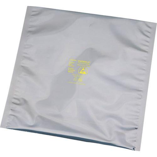 ■DESCO シールディングバッグ ジッパーなし 457X610mm 100枚入〔品番:13524〕[TR-8287070]