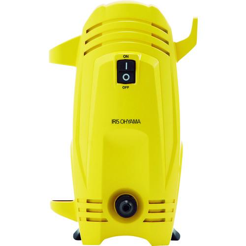 ■IRIS 558260 高圧洗浄機 イエロー〔品番:FBN-401〕[TR-8288134]
