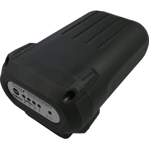 ■IRIS 520265 タンク式高圧洗浄機 専用バッテリー SHIP-L3620〔品番:SHIP-L3620〕[TR-8288242]【個人宅配送不可】