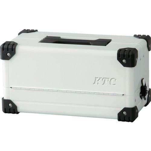 ■KTC 2020SK 両開きメタルケース(ホワイト) (1個入)  〔品番:EK-10AWH〕[TR-8291825]