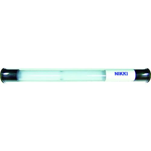 ■日機 防水型LED照明灯 22W AC100~240V〔品番:NLL36CG-AC〕[TR-8338460]