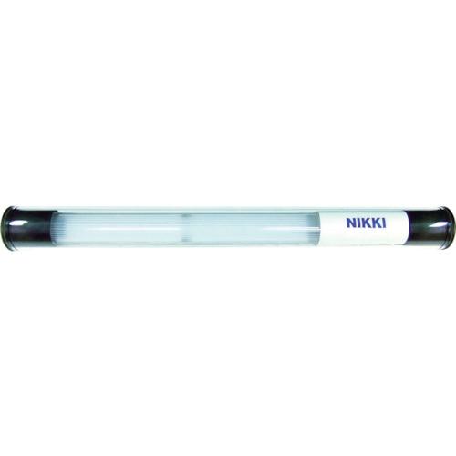 ■日機 防水型LED照明灯 20W DC24V〔品番:NLL36CG-DC〕[TR-8338462]