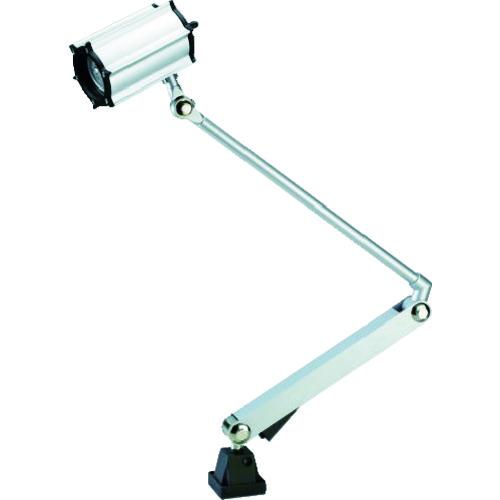 ■日機 防水型LEDスポットライト 6W AC100~120V〔品番:NLSM05C-AC(2M+P)〕[TR-8338468]