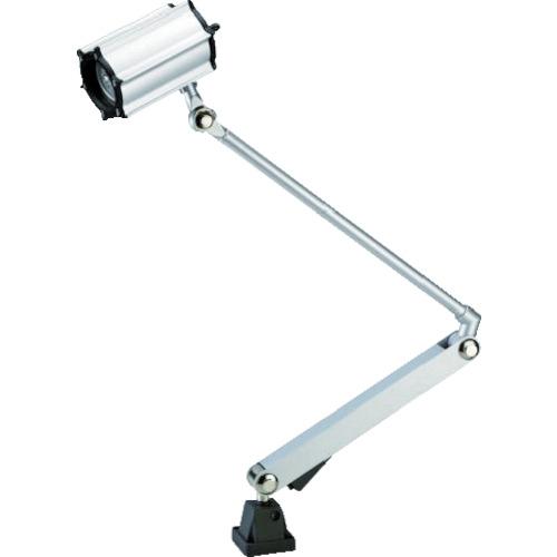 ■日機 防水型LEDスポットライト 6W AC100~120V〔品番:NLSM05C-AC(4000K)〕[TR-8338473]
