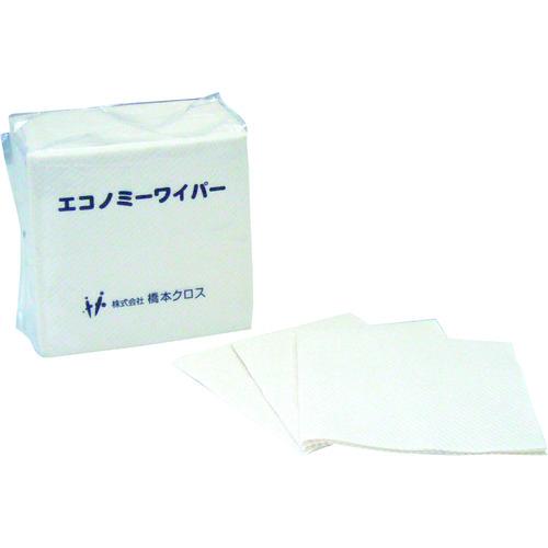 ■橋本 エコノミーワイパー EW3334 330×340mm (50枚×24袋入)〔品番:EW3334〕[TR-8345625]