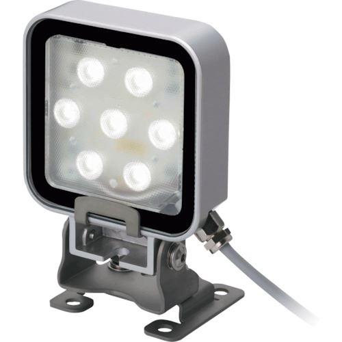 ■パトライト CLN型 防水耐油型LED照射ライト  〔品番:CLN-24-CD-PT〕[TR-8358495]
