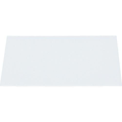 ■光 スチロール樹脂板 透明片面マット  〔品番:PSKM-1893〕[TR-8361564]【大型・重量物・個人宅配送不可】