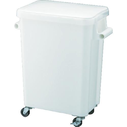 ■リス 材料保管容器70L〔品番:GGYK014〕[TR-8362514]【大型・重量物・個人宅配送不可】