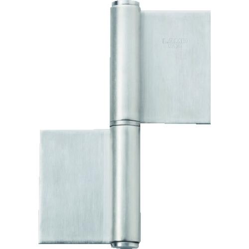 ■スガツネ工業 (170034221)HG-LSH-204Lオールステンレス鋼製重量用旗蝶番  〔品番:HG-LSH-204L〕[TR-8363171]