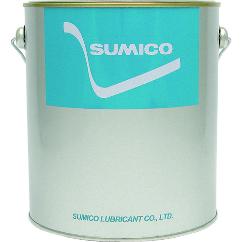 ■住鉱 グリース(合成油系・消音タイプ) スミテック304 2.5kg〔品番:245472〕[TR-8363289]