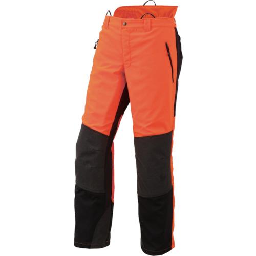 ■マックス Mr.FOREST 防護ズボン LLサイズ〔品番:MT532-LL〕[TR-8365406]