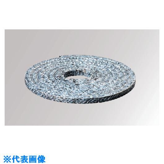 ■Matex 蒸気用定摺動汎用グランドパッキン〔品番:8515-16.0-3M〕[TR-8367218]