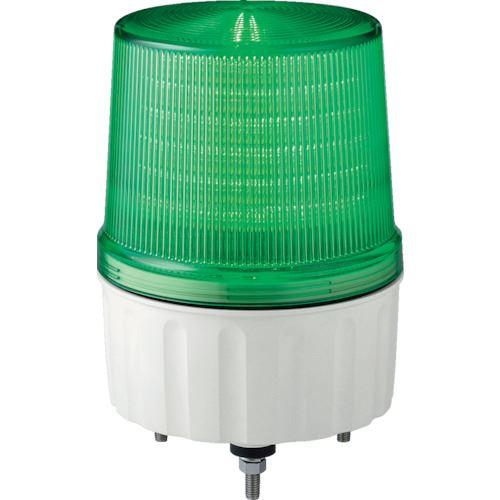 ■シュナイダー アローシリーズ 緑 Φ170 LED表示灯 100V  〔品番:LAL-100G-A〕[TR-8370164]