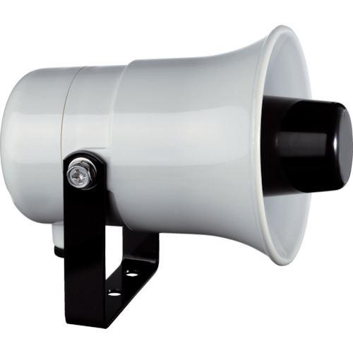 ■シュナイダー アローシリーズ 電子音警報器(ホーン)12V 警鐘音  〔品番:ST-21D-12-BL〕[TR-8370289]