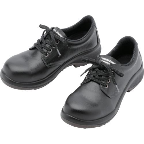 ■ミドリ安全 女性用安全靴 プレミアムコンフォート LPM210 22.0cm〔品番:LPM210-22.0〕[TR-8370676]