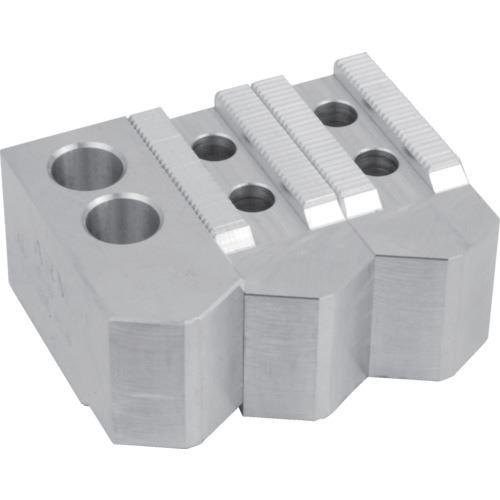 ■ARM 日鋼用アルミ生爪  〔品番:ALHF-5H34〕[TR-8377337]