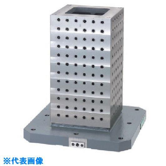 ■イマオ MC4面ブロック(グリッドタイプ)〔品番:BJ071-4025-12〕[TR-8378146 ]【大型・重量物・送料別途お見積り】