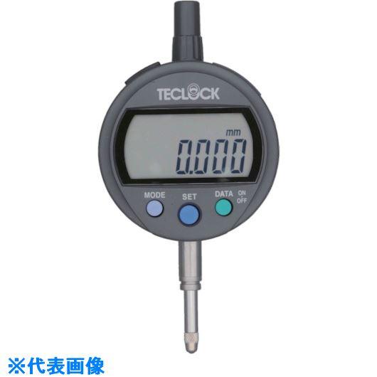 ■テクロック デジタルインジケータPCシリ〔品番:PC-465J-F〕[TR-8380282]