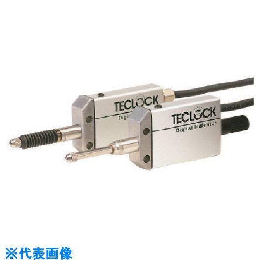 ■テクロック デジタルインジケータ〔品番:PD-012P〕[TR-8380284]