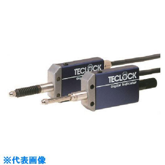 ■テクロック デジタルインジケータ〔品番:PD-512P〕[TR-8380286]
